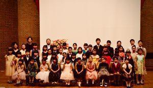 教室発表会『カルナヴァル』(2)